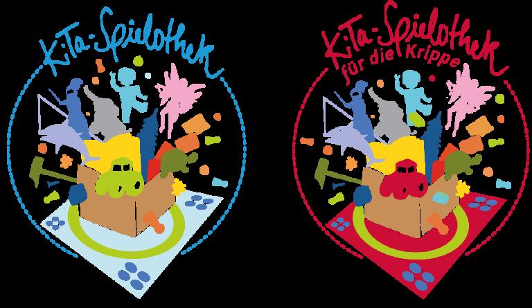 kitaspielothek-logos